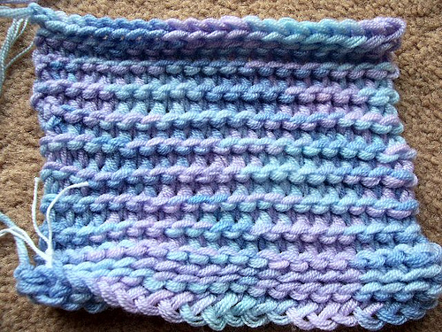 Crochet Stitches Slip Stitch : Stitch Patterns using Slip Stitch Crochet